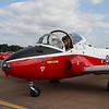 BAC Jet Provost T.5