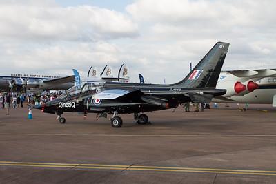 Alpha Jet A (QinetiQ)