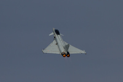 Eurofighter F-2000A Typhoon (Italian Air Force)