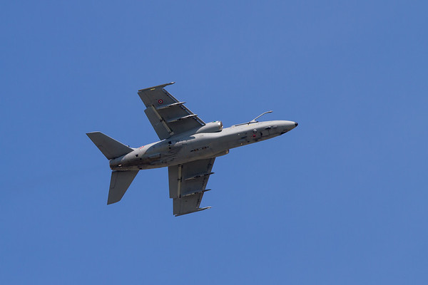 AMX Internatioal A-11 (Italian Air Force)