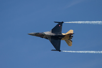 Lockheed Martin F-16C Fighting Falcon (Turkish Air Force)