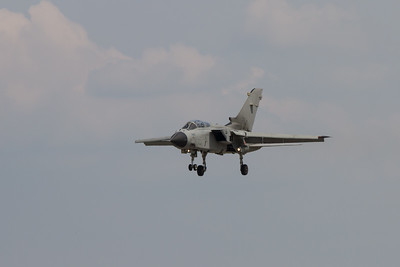 Panavia A-200 Tornado (Italian Air Force)
