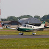 Piper PA-28-161 Cherokee Warrior II