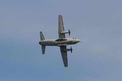 Alenia C-27J Spartan (Italian Air force)