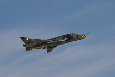 Sukhoi Su-22M