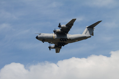 Airbus A400 (Airbus Defence and Space)
