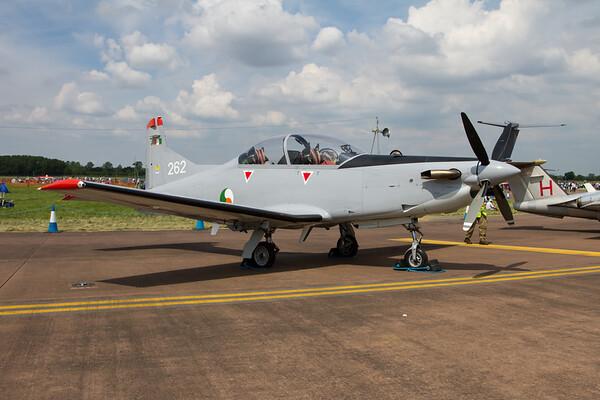 Pilatus PC 9M ( Irish Air Corps)