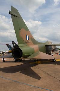 Ling-Temco-Vought LTV TA-7C Corsair II (Hellenic Air Force)