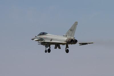 Eurofighter F-2000A Typhoon (Italian Air Force)