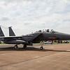 McDonnell Douglas F-15E Strike Eagle (US Air Force)