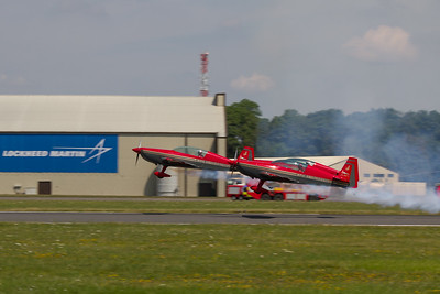 The Royal Jordanian Falcons