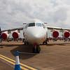 Avro RJ100 (QinetiQ)