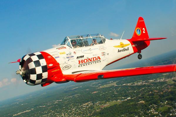 Aeroshell Air2Air