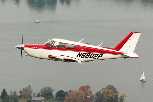 General Aviation Air 2 Air