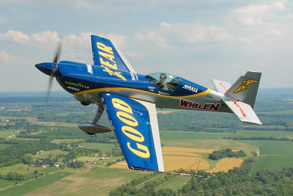 Michael Goulian Air2Air
