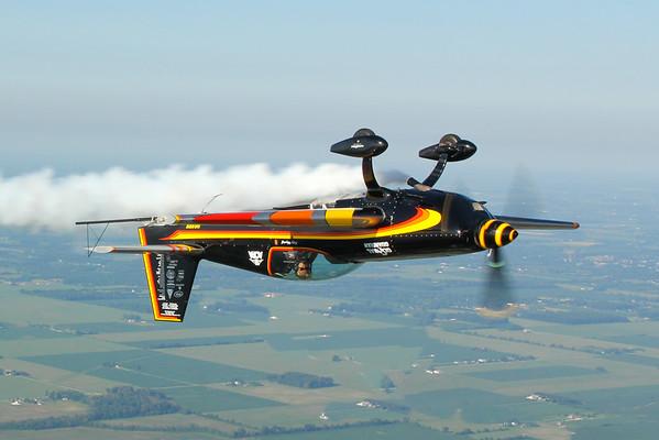 Patty Wagstaff Air2Air