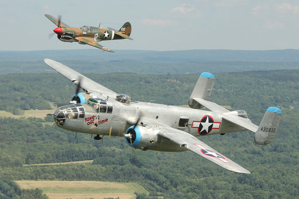 Warbirds Air2Air