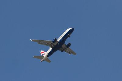 Embraer ERJ-170STD (BA CityFlyer)