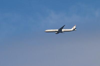 Airbus A340-500 (Etihad Airways)