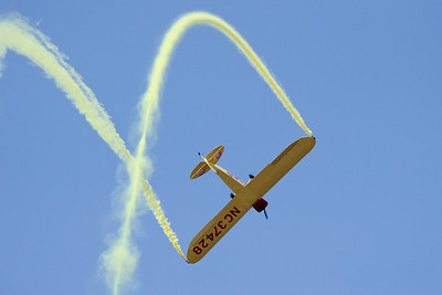 Kent Pietsch Jelly Belly Aerobatics