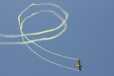 Kent Pietsch Jelly Belly Aerobatics