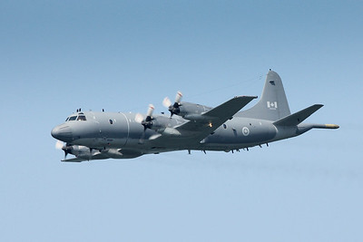 Canadian Forces CP-140 (P-3) Aurora