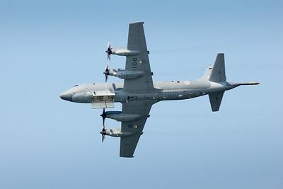 Canadian Forces CP-140 (P-3) Aurora
