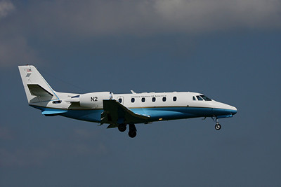 FAA Cessna 560XL