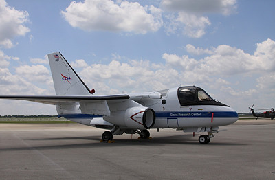 NASA S3B Viking