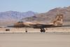 US Air Force F-15C Eagle, 65th Aggressors, Nellis AFB, NV