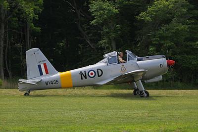Percival P-56 Provost