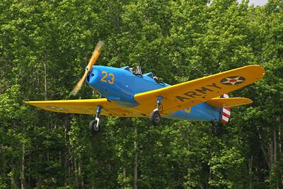 Fairchild PT-19B Cornell