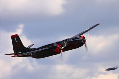 Douglas A-26C Invader