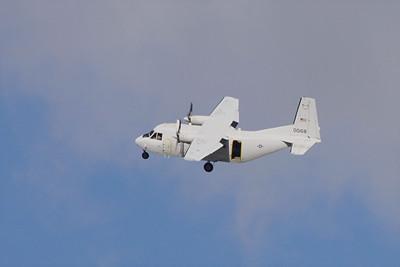 US Air Force C-41A