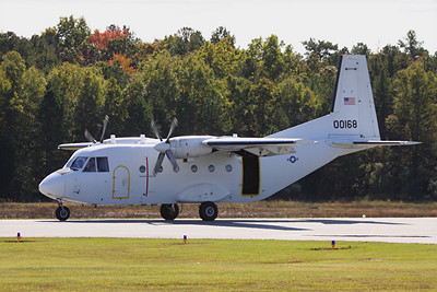 US Air Force C-41A