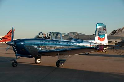 Alliance Airshow 2009 - October 24, 2009