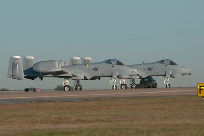 Alliance Airshow 2009 - October 24, 2009