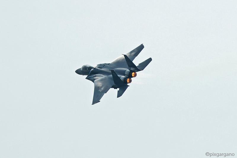 USAF F16C