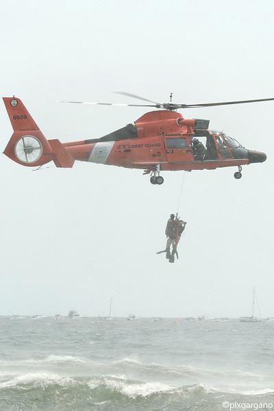 USCG Search & Rescue