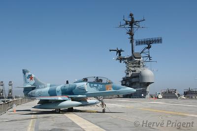 Douglas A-4D Skyhawk