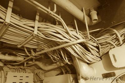 Câblage (catégorie 0)