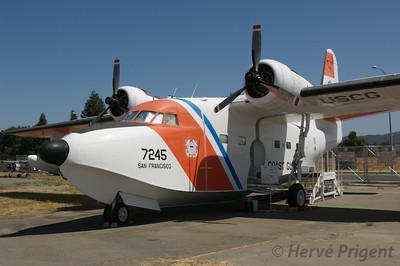 HU-16E Albatross