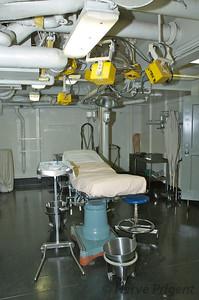 Salle d\'opérations