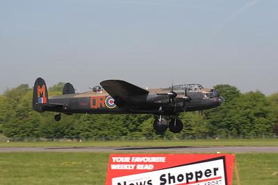 1945 - Avro Lancaster MK I