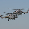 The Black Cats Helicopter Display Team - Westland Lynx HMA8DSP