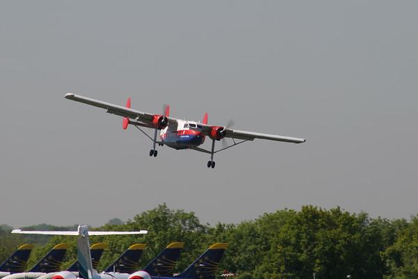 1959 Scottish Aviation Twin Pioneer