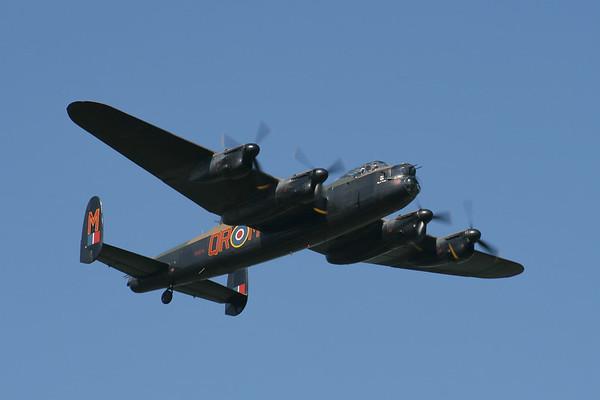 1945 Avro Lancaster B1