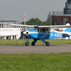 Piper PA-22 Caribbean