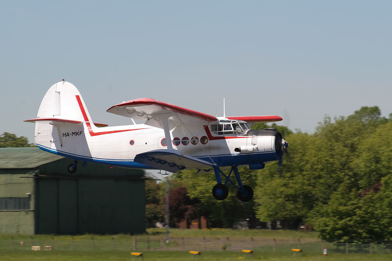 Antonov An-2TP