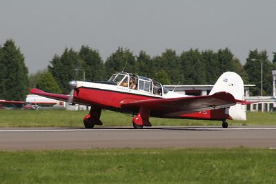 Percival P.40 Prentice T1